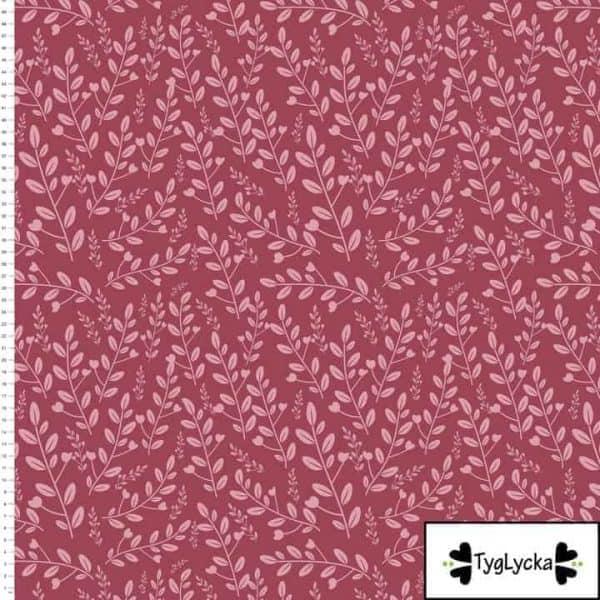 Tyglycka - Lingonberry Leaf lingonberry leaf1 1