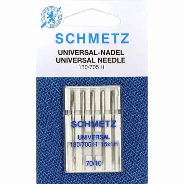 Schmetz - Universeel naalden (NM70/10) naalden universeel maat 70