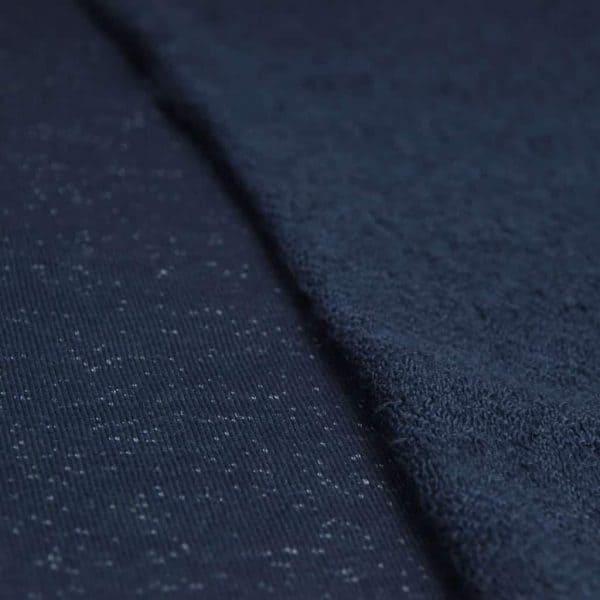 Mind the maker- nep sweat dark blue