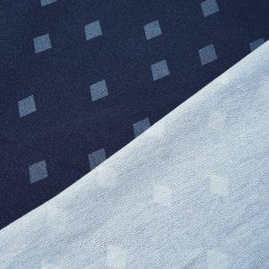 fossan beast stones blauw grijs
