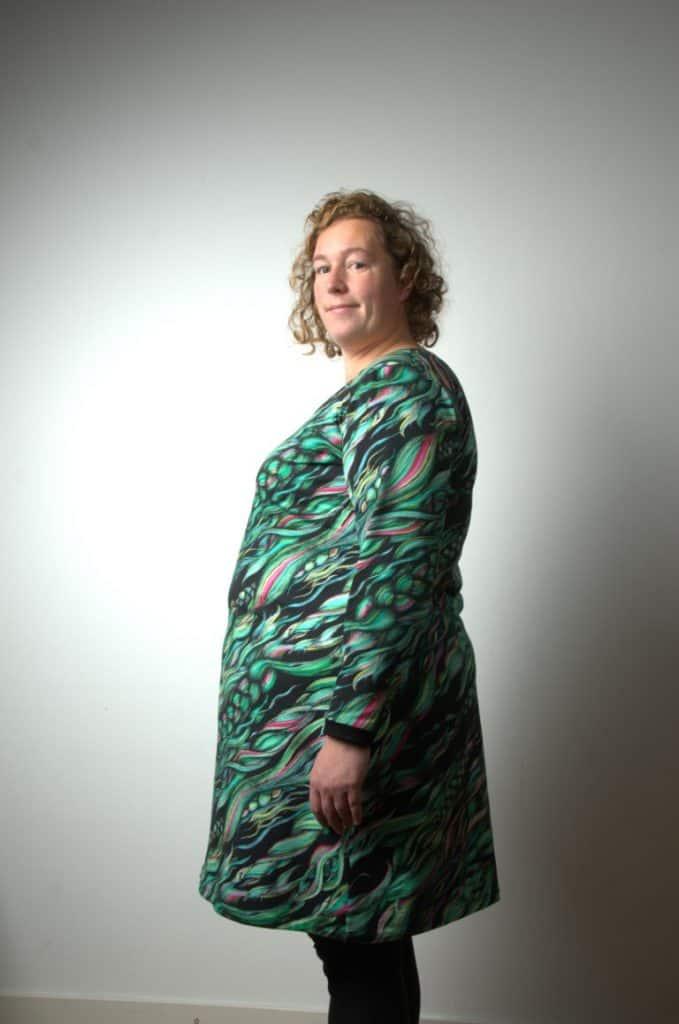 Bella Sunshine- Maggi dress: een blijvertje! leanne4 Middel