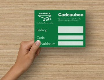 Kadobon (kaart) kadobon3
