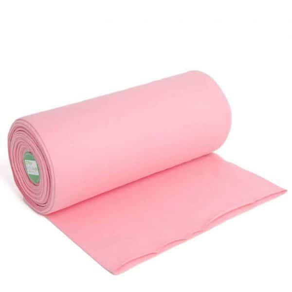 Albstoffe boordstof - Roze albstoffe boordstof roze Aangepast