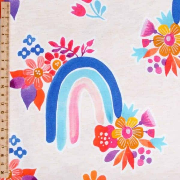 Albstoffe- Lovely day Col1 (Life Loves You) albstoffe rainbows tricot13 Aangepast