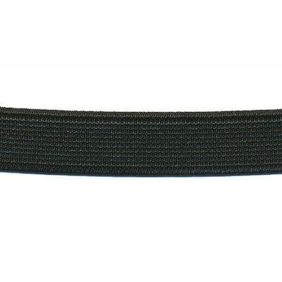 Elastiek zwart 15mm zwart 15mm
