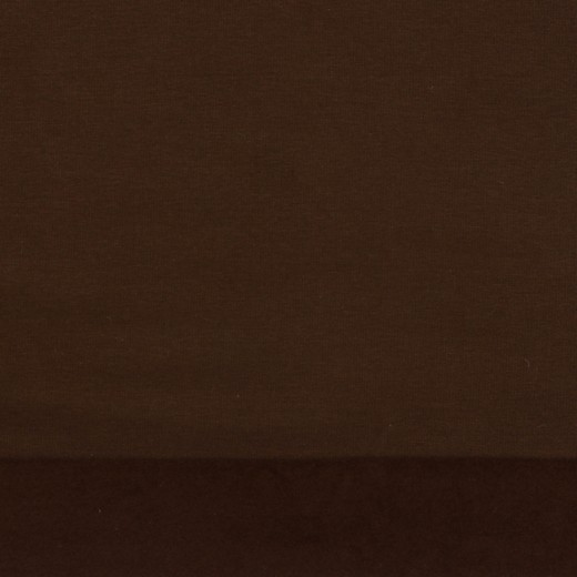 Poppy- Soft Sweat Donker bruin 06971.025