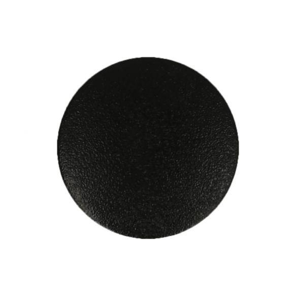 Kam snaps mat - set van 25stuks - zwart 62827 000