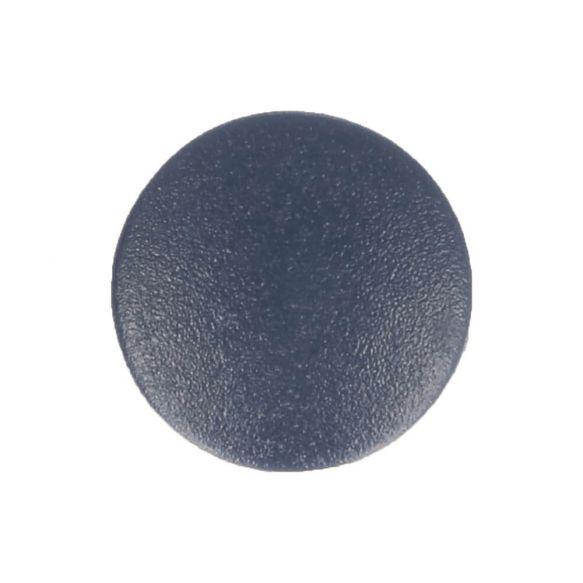 Kam snaps mat - set van 25stuks - donkerblauw 62827 211
