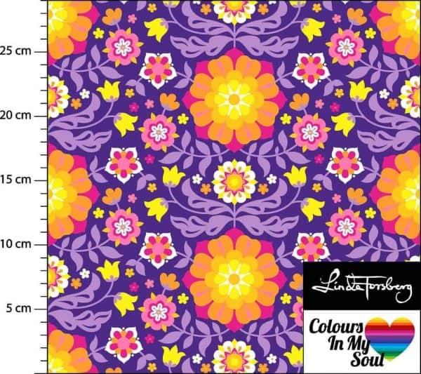 Colours In My Soul - Lillemor Purple 168035809 origpic 6b9346