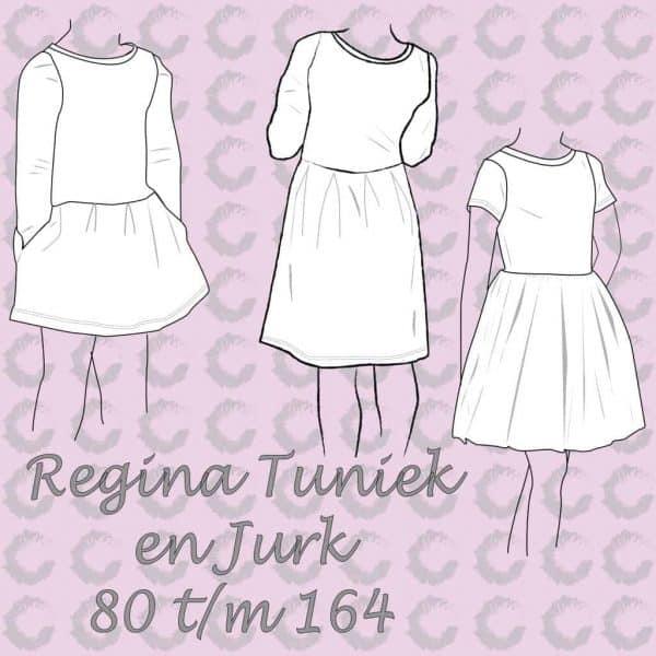 Sofilantjes - Regina Tuniek en Jurk Regina 01 01 1024x1024 1