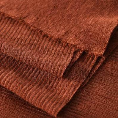 Mind the MAKER- organic woolen Ottoman Sienna LX3105 SIENNAa