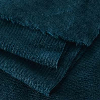 Mind the MAKER- organic woolen Ottoman Ocean LX3109 OCEANa
