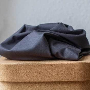 Meet Milk- Basic Stretch Jersey met TENCEL™ vezels- Grey MM 8017 GREY4