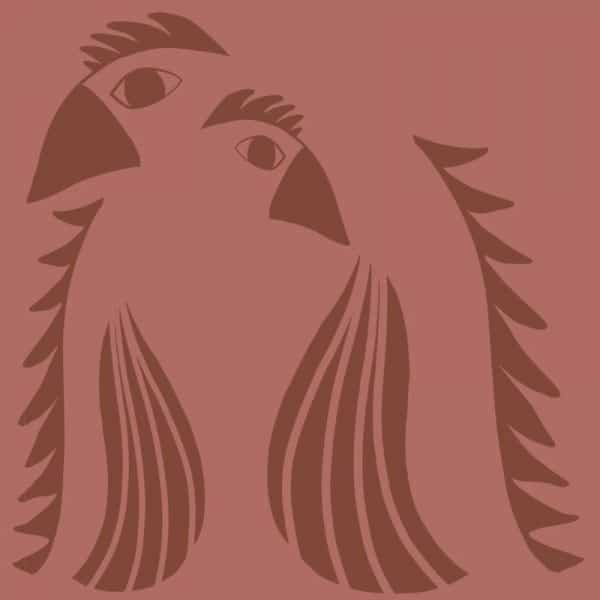 About Blue Parrot red viscose WondersoflifeB2B6 1024x1024 Aangepast