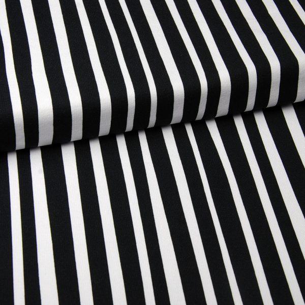 Eva Mouton - Zebra Stripes (French Terry) e02004 000 1