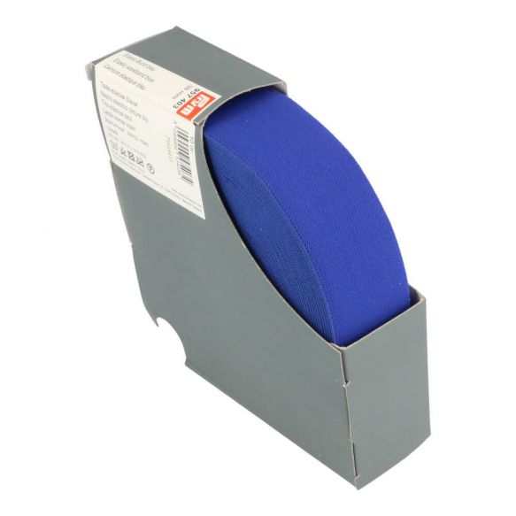 Prym - Taille elelastiek 38mm Blauw 957.403