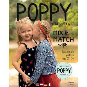 poppy magazine #16