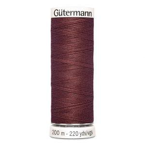 Gútermann 200 m allesnaaigaren 262