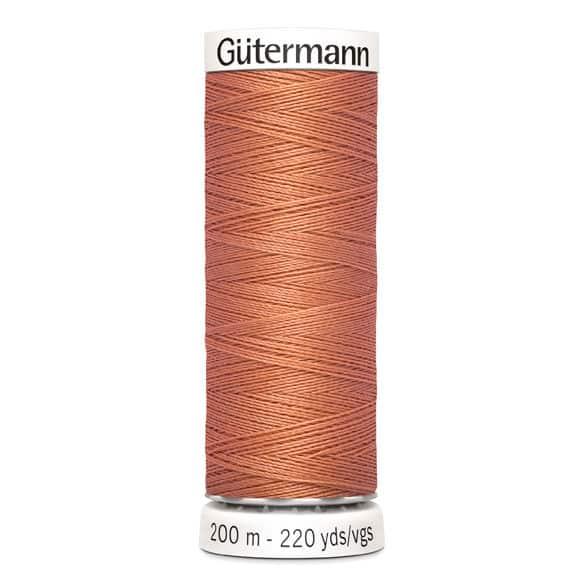 Gútermann 200 m allesnaaigaren 377