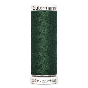 Gutermann allesnaaigaren 555