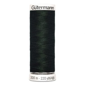 Gutermann 687