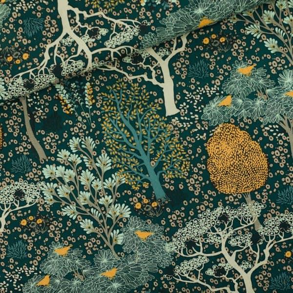 Oriental-Garden-Canvas-Ponderosa-Green-SYAS-01b
