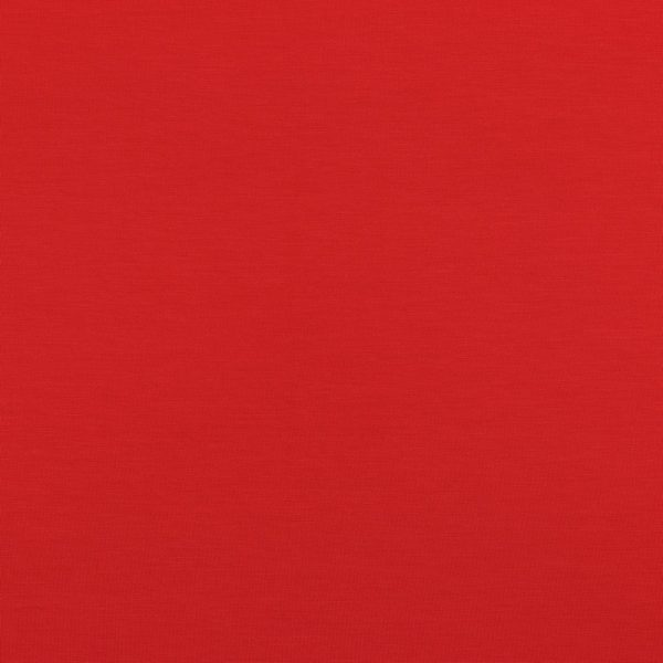 Poppy - Modal Sweat - Red 03379.008 mainimage