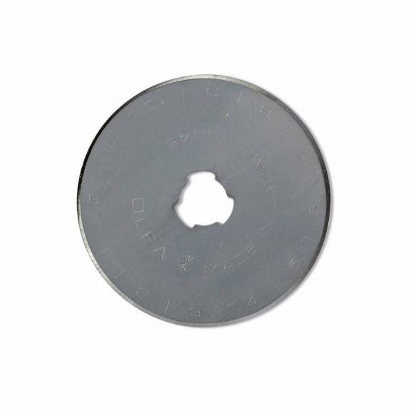 Prym - Reservemes voor rolmes maxi 45mm 611.372 reservemes rolmes maxi 45 1