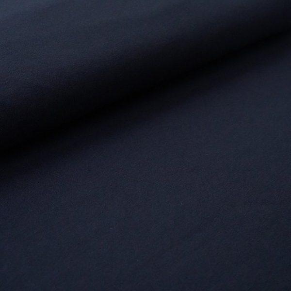 Stoffonkel- French Terry dark blue bio french terry dark blue