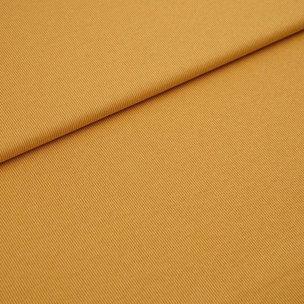 Stoffonkel - Gestreept Jacquard - Mais organic jacquard stripe pattern mais