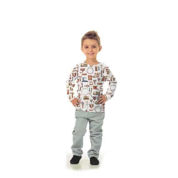 Poppy - Digital Robotic - White 08260.001 image6