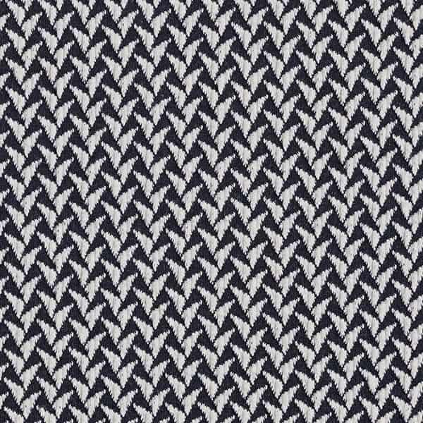 Albstoffe- Shine In And Out GOTS – zwart/grijs shine jacquardjersey in and out gots zwart albstoffe hamburger liebe 173 183h93a 9931