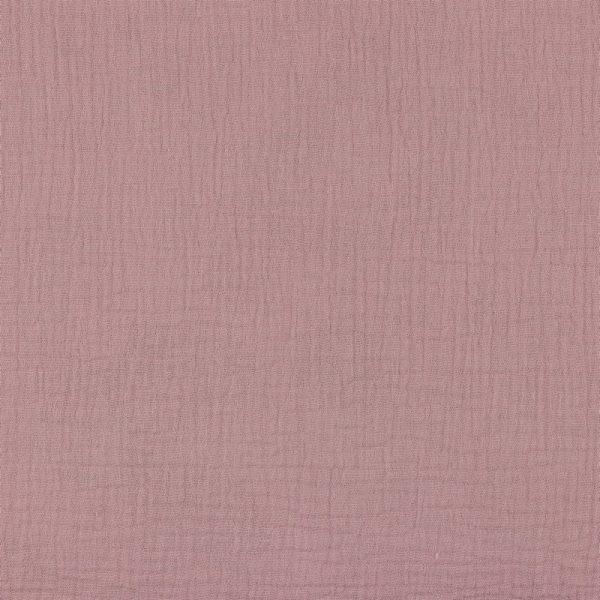 Poppy - Double Gauze GOTS - Lilac 03959.014 mainimage