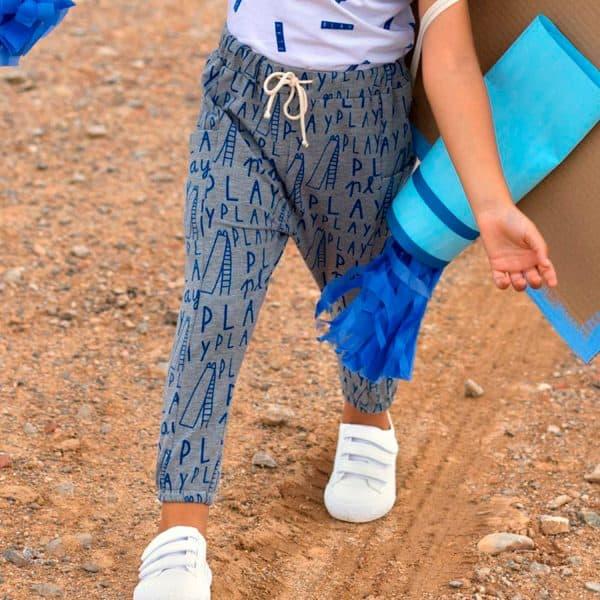 Katia - Don't Forget To Play Melange 2009 4 katia fhd summer sweat melange dont forget to play4