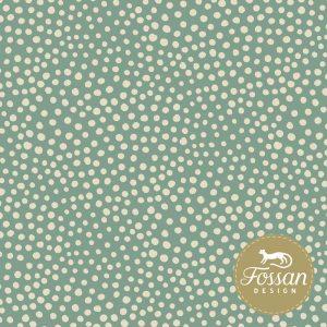 Nieuwste producten bij Mevrouw Jett Shop Stone Dots Dark Mint