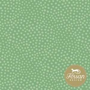 Nieuwste producten bij Mevrouw Jett Shop Stone Dots Mild Green