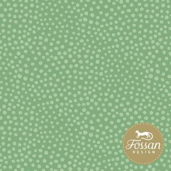Fossan- Stone Dots Mild Green Shop Stone Dots Mild Green