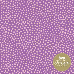 Nieuwste producten bij Mevrouw Jett Shop Stone Dots Purple pink