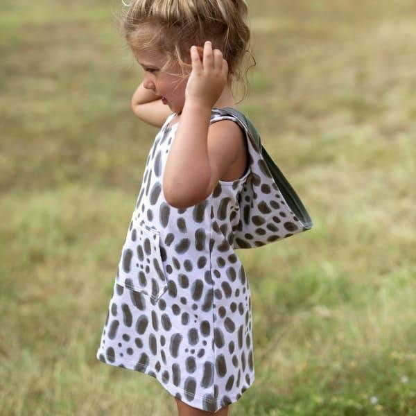 Katia - Leopard Dots ss11 sweat stof leopard dots 2008 11 01 katia n