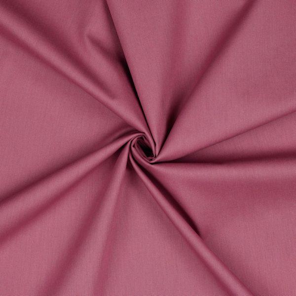 Poppy- Poplin Cotton - Mauve 06006.069 image1