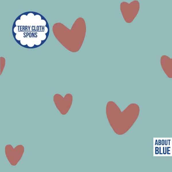 About Blue - Love U Too (sponge) LOVE U TOObluehaze 79ae1fa3 4acd 459f 86e8