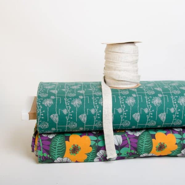 Baba Babywear- Flower jacquard