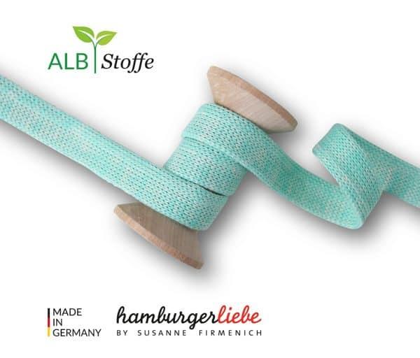 Albstoffe Plat koord Hoodie 2cm breed - A70/A17 Hoodie Kordeln WEEKENDER A17 70 L