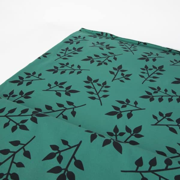 Vintage in my Heart - Gilby Leaf Green tricot Gilby Leaf Green5