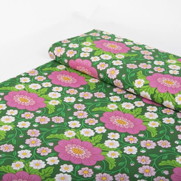 Vintage in my Heart - Lena Pink tricot Lena Pink4