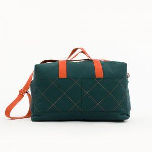 Koopjes See Yo At Six Fabrics Summer 2021 Thin Grid XL Green Gables 70b