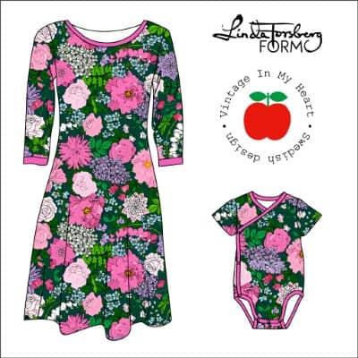 Vintage in my Heart -Gardentimes Green tricot gardentimes green2 Aangepast