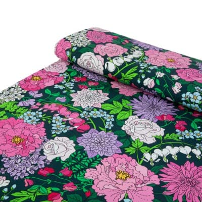 Vintage in my Heart -Gardentimes Green tricot gardentimes green5 Aangepast