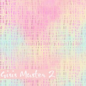 Lillestoff- Gisis Muster nummer 2