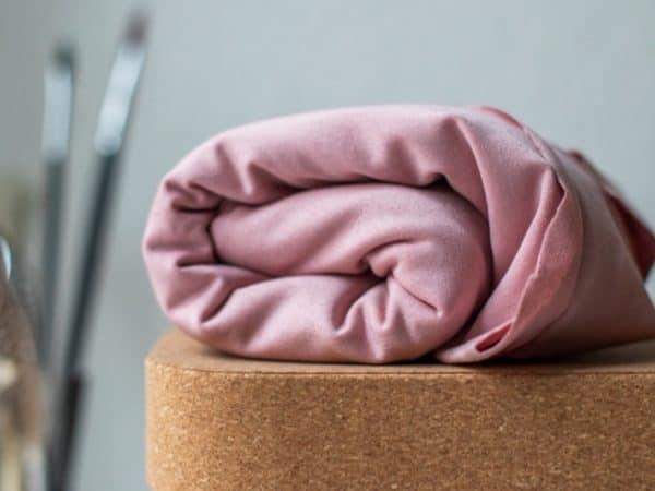 Meet Milk- Basic Stretch Jersey met TENCEL™ vezels- Puff mm 8008 puff